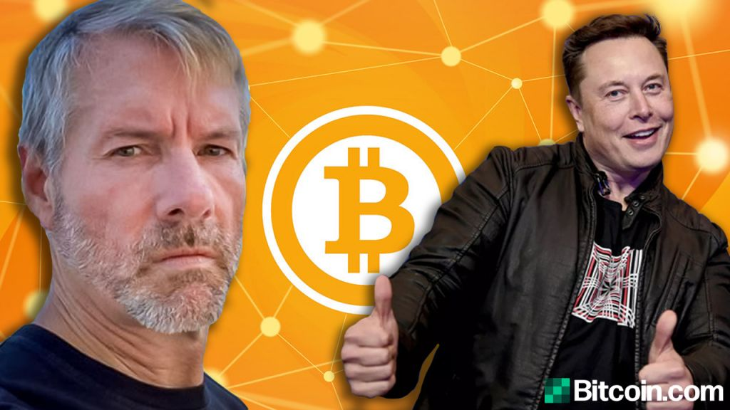 Crypto Advocates End Up Being Unconvinced of Closed-Door Satisfying In Between Billionaires as well as Bitcoin Miners-- Bitcoin Information 1