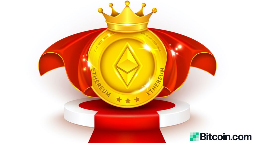 Crypto Traders Predict Ethereum's ROI to 'Squash' Bitcoin's 2021 Year-End Return-- Markets as well as Rates Bitcoin Information 1