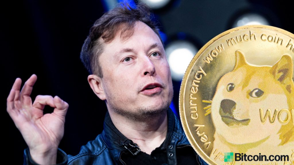 Elon Musk Claims He Will Not Market Any Kind Of Dogecoin-- Confesses He's the 'Ultimate Hodler'-- Altcoins Bitcoin Information 1
