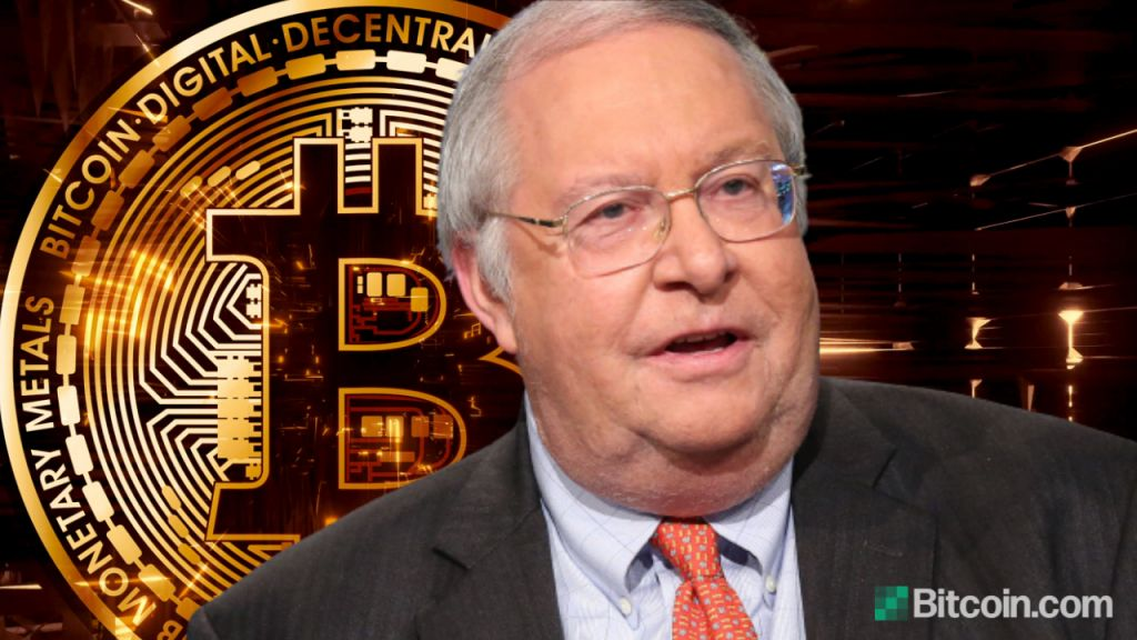 Fund Supervisor Expense Miller Unfazed by Dropping BTC Price, Claims Bitcoin Modification Is 'Pretty Regimen'-- Markets as well as Rates Bitcoin Information 1