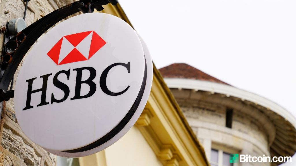 HSBC Will Not Introduce Bitcoin Trading Workdesk, Chief Executive Officer States Financial Institution Has No Strategies to Deal Cryptocurrency Investments-- Included Bitcoin Information 1