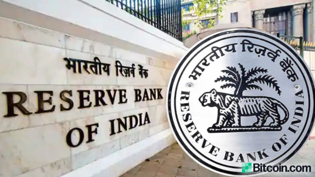 India's Reserve bank RBI Validates Crypto Financial Restriction 'No More Valid'-- Asks Financial Institutions to Quit Estimating It-- Policy Bitcoin Information 1