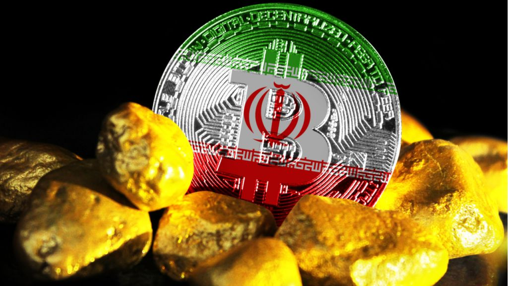 Iran Is Making Use Of Bitcoin Mining to Prevent Assents, According to Elliptic-- Mining Bitcoin Information 1