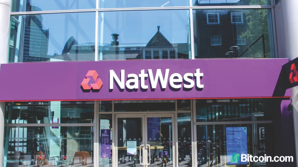Significant British Financial Institution Natwest Signals Clients With Tips to Prevent Cryptocurrency Rip-offs-- Information Bitcoin Information 1