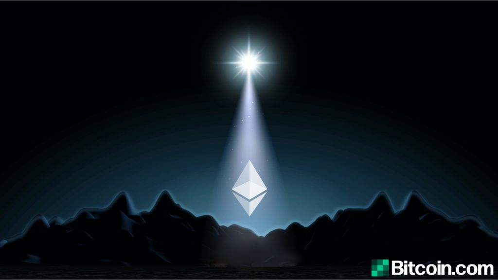 Greater than 5 Million in Ethereum Worth $13 Billion Relaxes in the Eth2 Betting Agreement-- Bitcoin Information 1