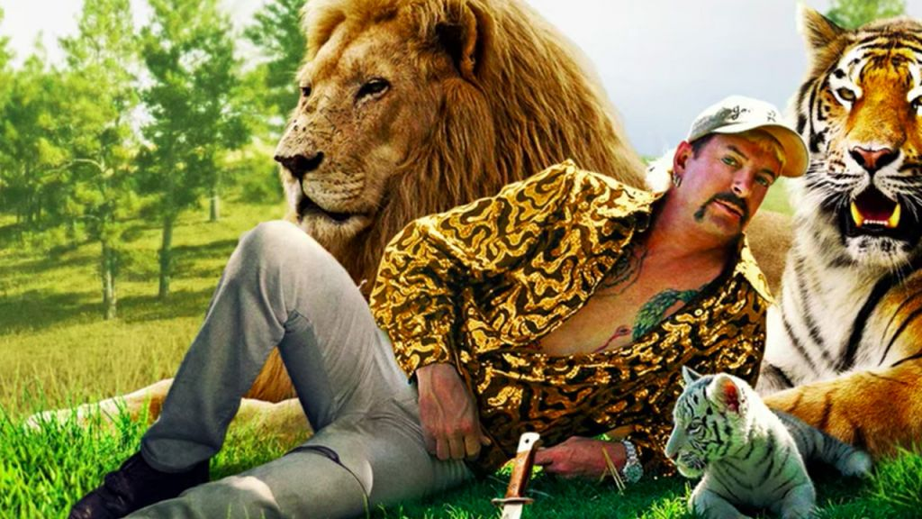 Well-known 'Tiger King' Joe Exotic Releases ETH-Based Token to Assist Legal Fund-- Bitcoin Information 1