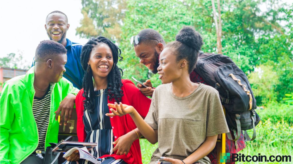 Over 100,000 African Youths Have Actually Joined Binance's Crypto Education and learning Effort-- Arising Markets Bitcoin Information 1