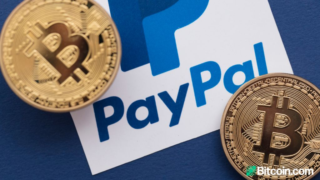 Paypal to Enable Cryptocurrency Withdrawals to Third-Party Purses-- Money Bitcoin Information 1