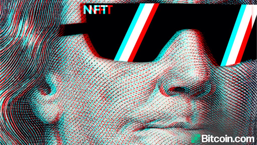 Record Reveals NFT Sales 'Cool Down,' One More Research Claims 'Market Ready To Dual by October'-- Blockchain Bitcoin Information 1