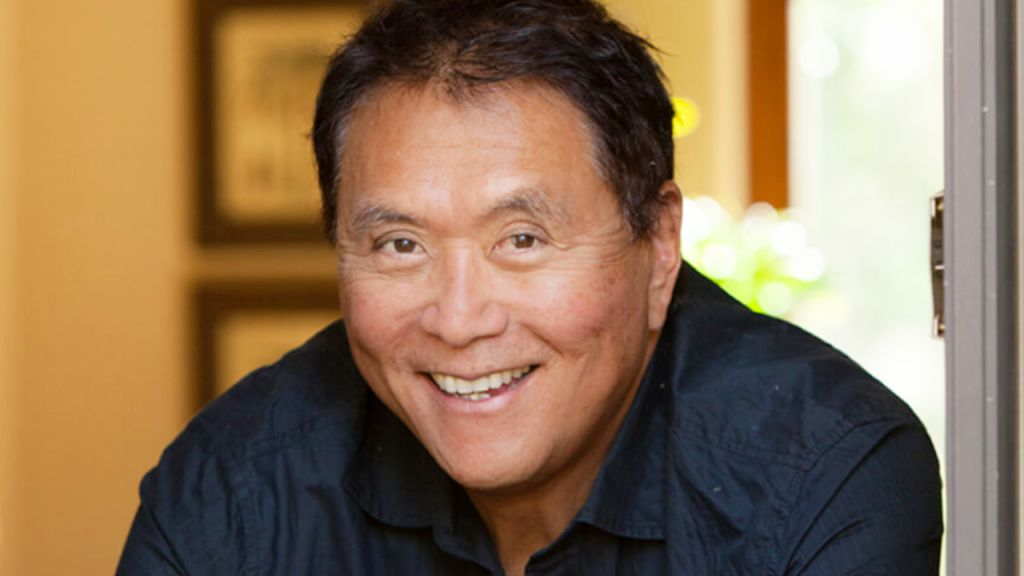 Rich Daddy Poor Daddy's Robert Kiyosaki Advises Crypto Capitalists to Acquire the Dip, States 'Quit Whining and also Do Something About It'-- Markets and also Rates Bitcoin Information 1