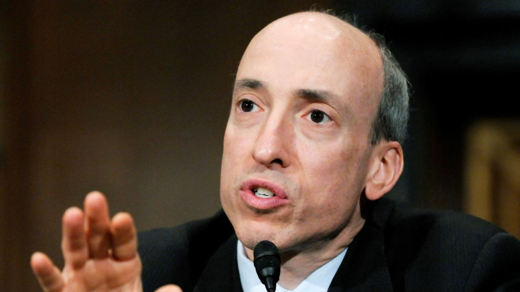 SEC Chair Gensler Claims Cryptocurrency Exchanges Required Even More Policy, Asks Congress to Evaluate in-- Policy Bitcoin Information 1