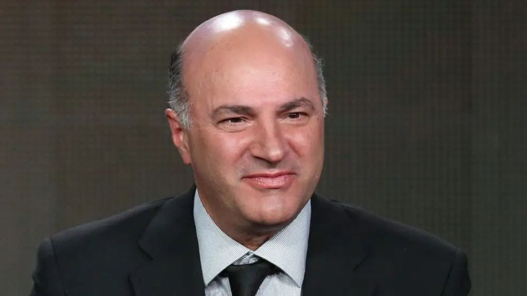 Shark Container's Kevin O'Leary Anticipates Flooding of Institutional Money Into Bitcoin When ESG Criteria Are Met-- Included Bitcoin Information 11