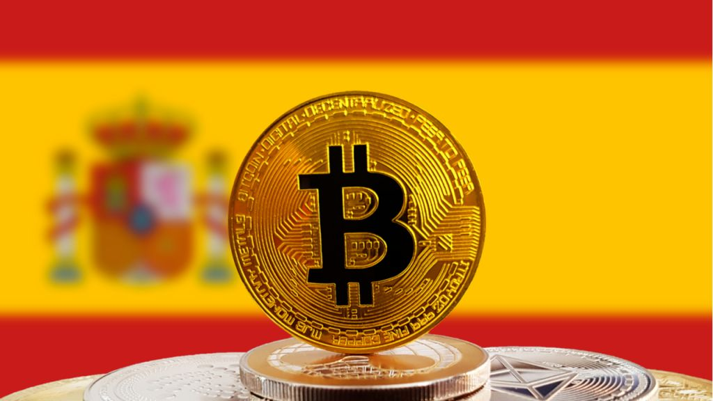 Spain Based Custodial Solutions to Record Possession of Crypto Properties, According to New Legislation Draft-- Guideline Bitcoin Information 1