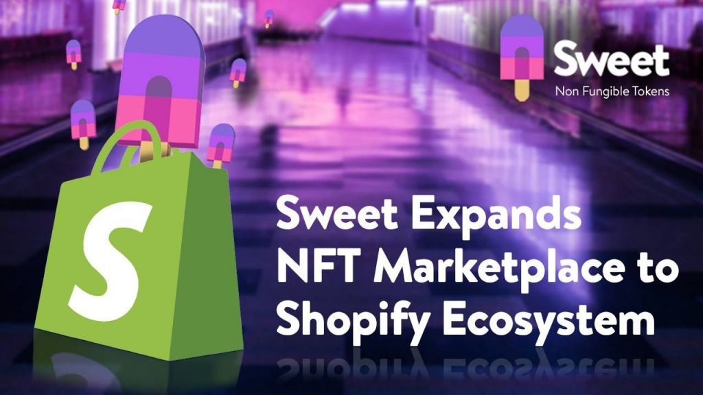Dessert Increases NFT Market to Shopify Ecological community-- News release Bitcoin Information 1