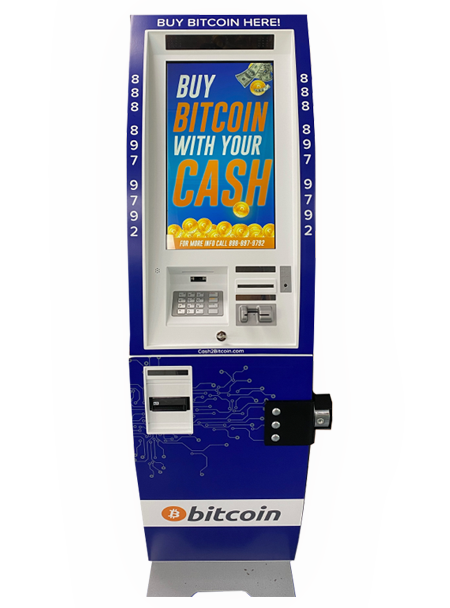 The Terrific Benefits of Utilizing a Bitcoin ATM MACHINE-- Funded Bitcoin Information 2