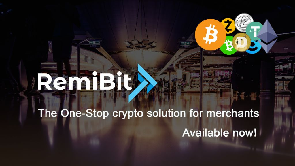 The One-Stop Crypto Option for Sellers Is Offered Currently-- Sponsored Bitcoin Information 1