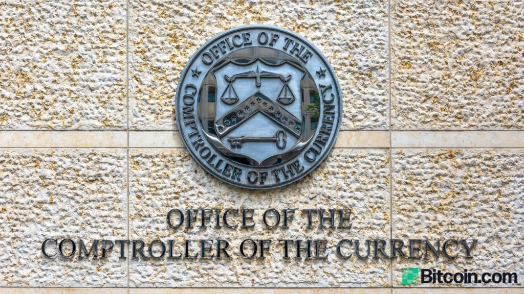 Leading United States Financial Regulatory Authority to Testimonial Cryptocurrency Specifications Under New Management-- Guideline Bitcoin Information 1