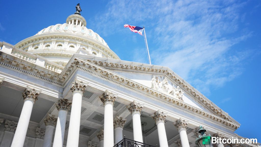 United States Congress Will Certainly Not Pass Cryptocurrency Regulations Whenever Quickly, Claims Legislator-- Guideline Bitcoin Information 1