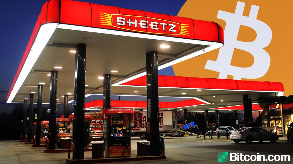 United States Corner Store Chain Sheetz to Approve Cryptocurrencies for Settlements-- Bitcoin Information 1