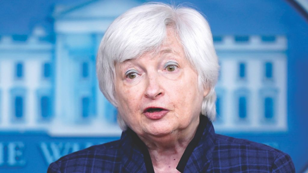 United States Legislator Prompts Treasury Assistant Yellen to Act on Cryptocurrency Frauds to Secure Capitalists-- Guideline Bitcoin Information 1