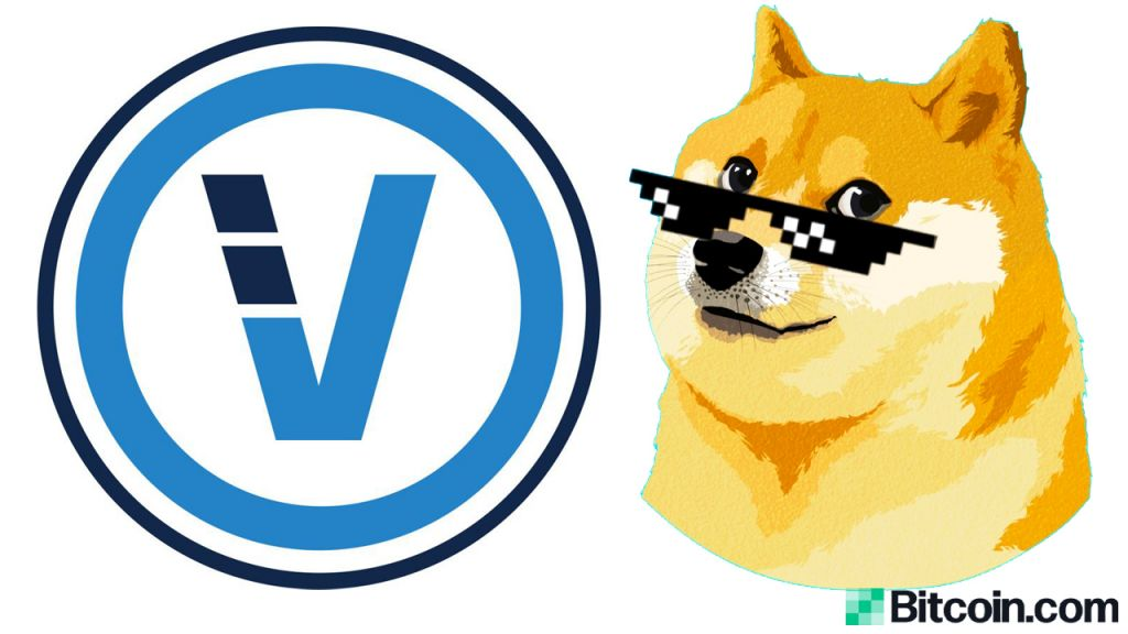 Veriblock Discloses Campaign to Reuse Bitcoin's Power Usage by Safeguarding Dogecoin-- Modern Technology Bitcoin Information 1