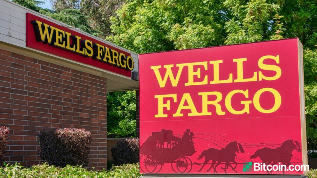 Wells Fargo Enters Crypto With Upcoming 'Skillfully Taken Care Of' Cryptocurrency Financial Investment-- Included Bitcoin Information 1