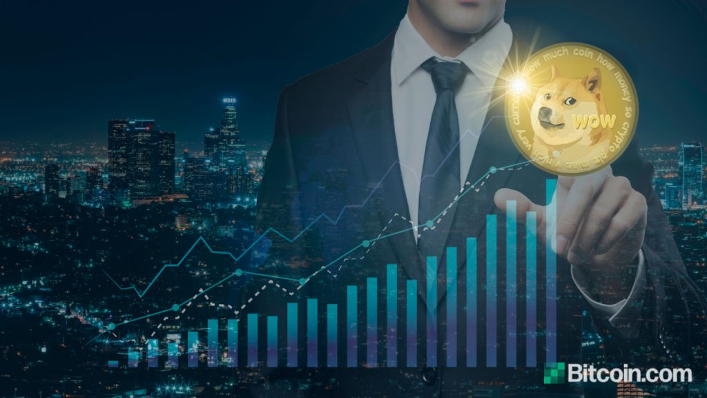 'Wolf of All Streets' Investor States Dogecoin Is an Excellent Entrance Indicate Cryptocurrency, Has Suggestions for DOGE Investors-- Markets as well as Rates Bitcoin Information 1