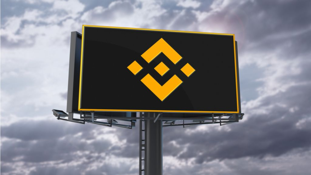 'Blog writer by Day, Investor by Evening,' Binance Runs Marketing Campaign in Major Ukrainian Cities-- Exchanges Bitcoin Information 6