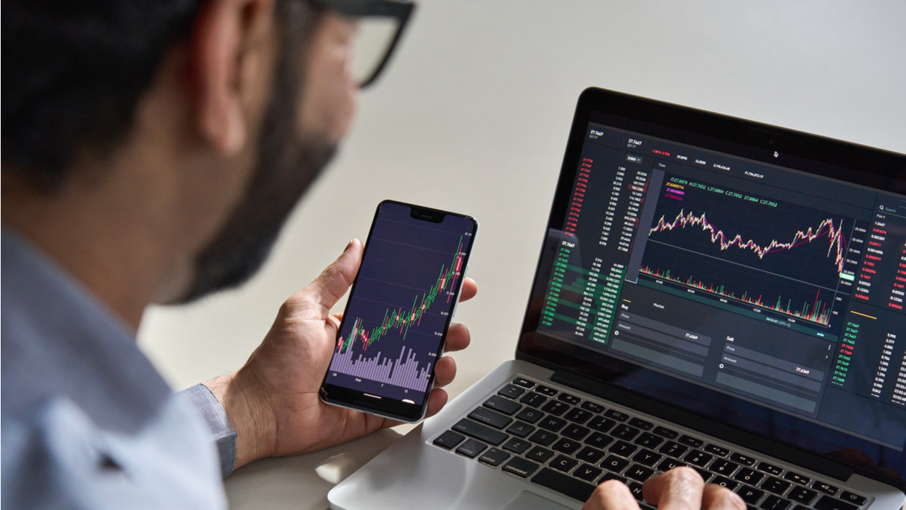 Tiger Brokers and Futu to Offer Crypto Trading Services Outside China