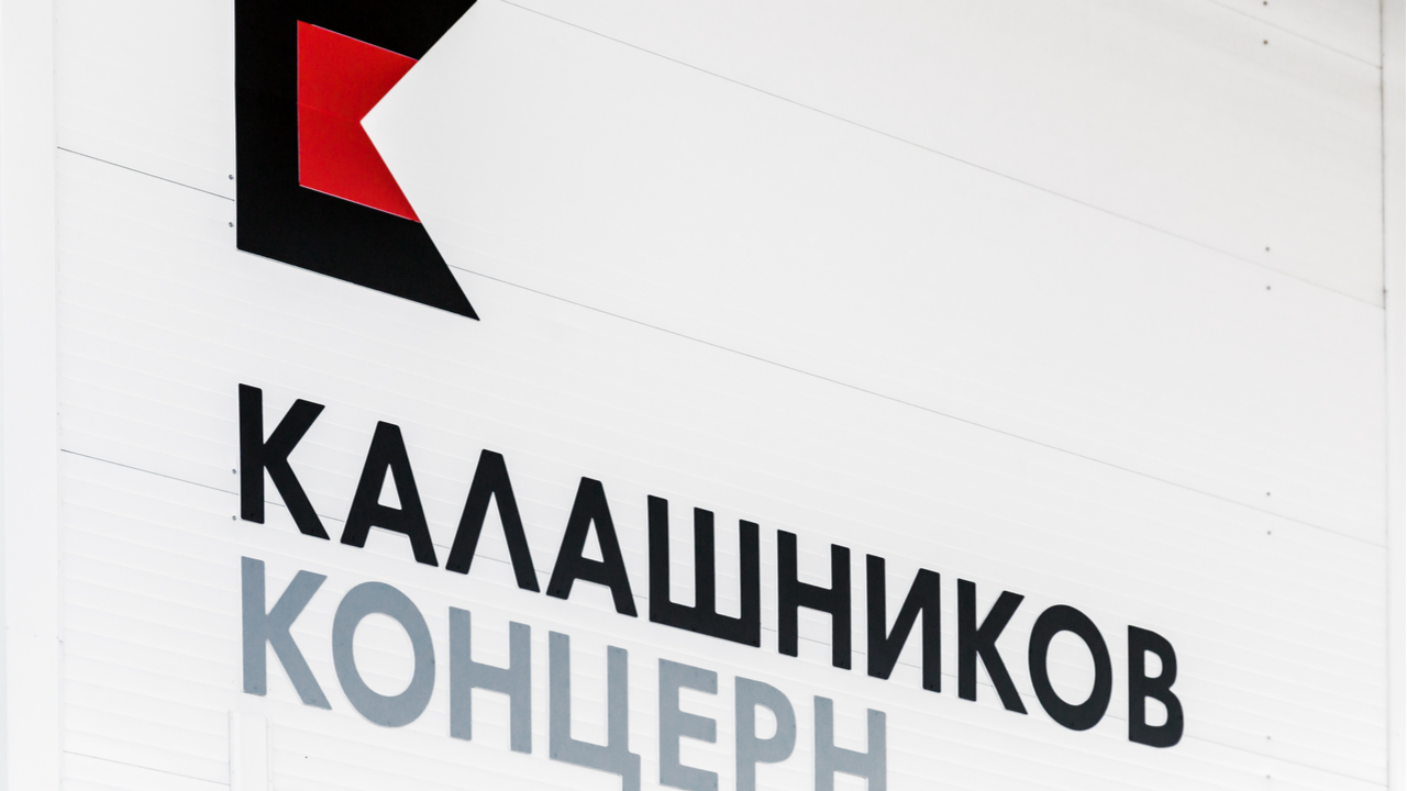 Kalashnikov Eyes Digital Ruble Settlements as Russia Aims to Replace 'Dirty Money'