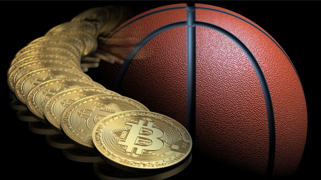 Basketball Gamers in Canada to Be Paid in Bitcoin-- Bitcoin Information 1