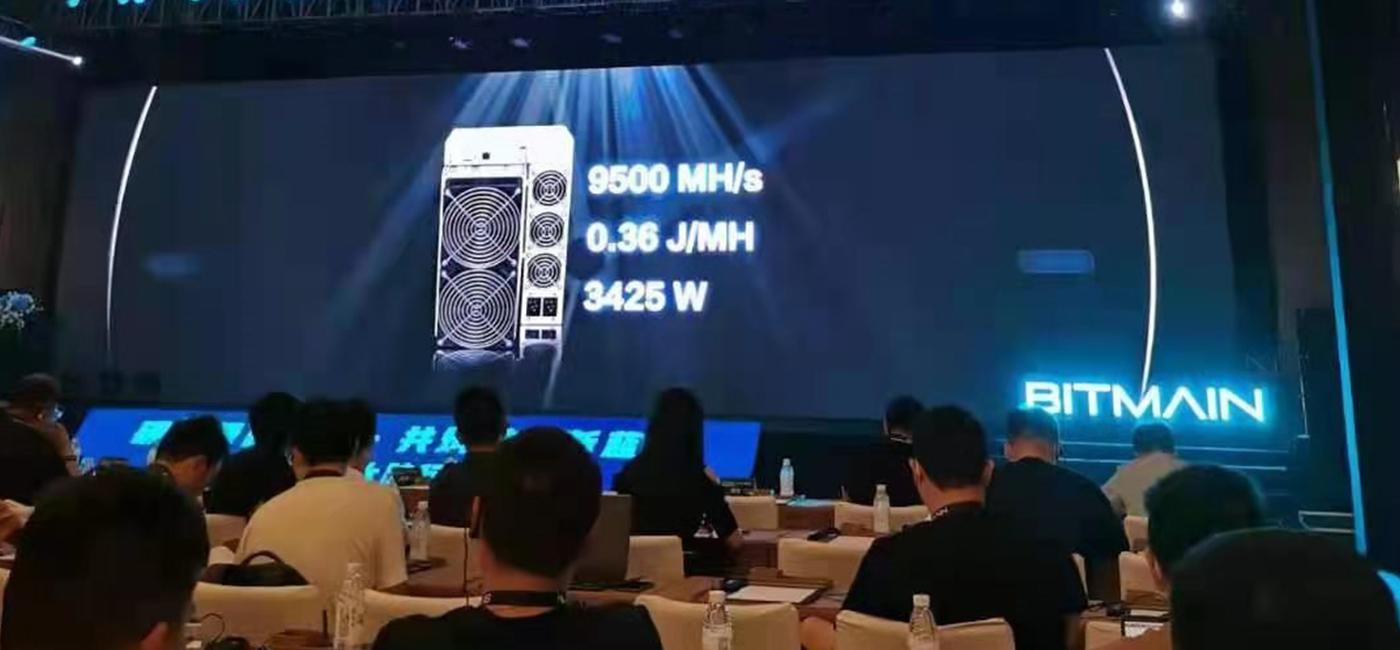 Bitmain Exposes New Scrypt Miner-- Version Mines DOGE and also LTC Four-Times Faster Than Today's Leading Equipment-- Mining Bitcoin Information 2