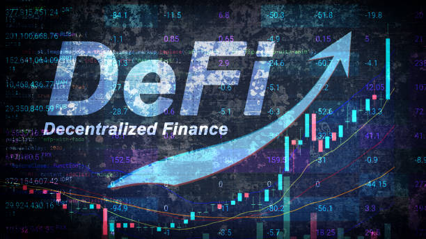 Is DeFi Knowledge The Future Of Financing?-- Cryptovibes.com-- Daily Cryptocurrency and also FX Information 4