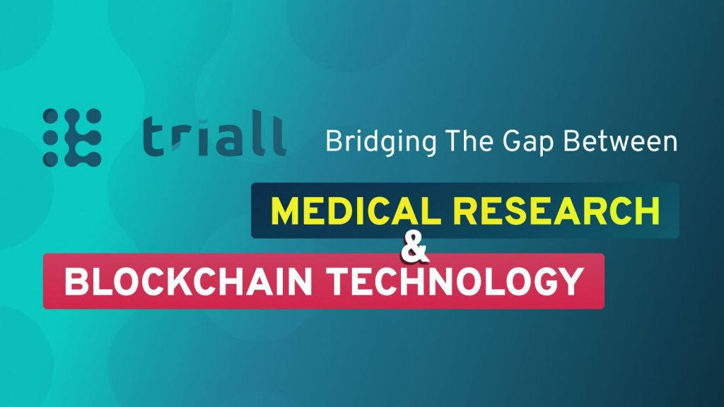 Linking the Void In Between Medical Study as well as Blockchain Modern Technology-- Funded Bitcoin Information 6