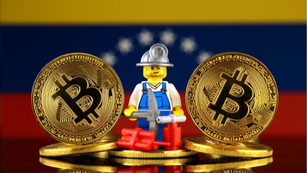 400+ Miners Taken in Venezuela As A Result Of Absence of Authorizations-- Bitcoin Information 1