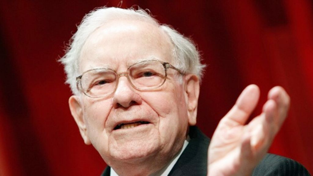 49% of Institutional Investors Agree Cryptocurrency Is 'Rat Toxin' as Warren Buffett Claims or a Trend-- Information Bitcoin Information 1