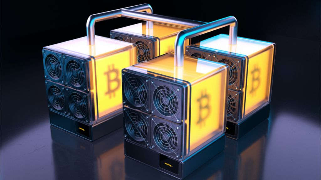 After Years of ASIC Production Canaan Increases to Bitcoin Mining in Kazakhstan-- Mining Bitcoin Information 1