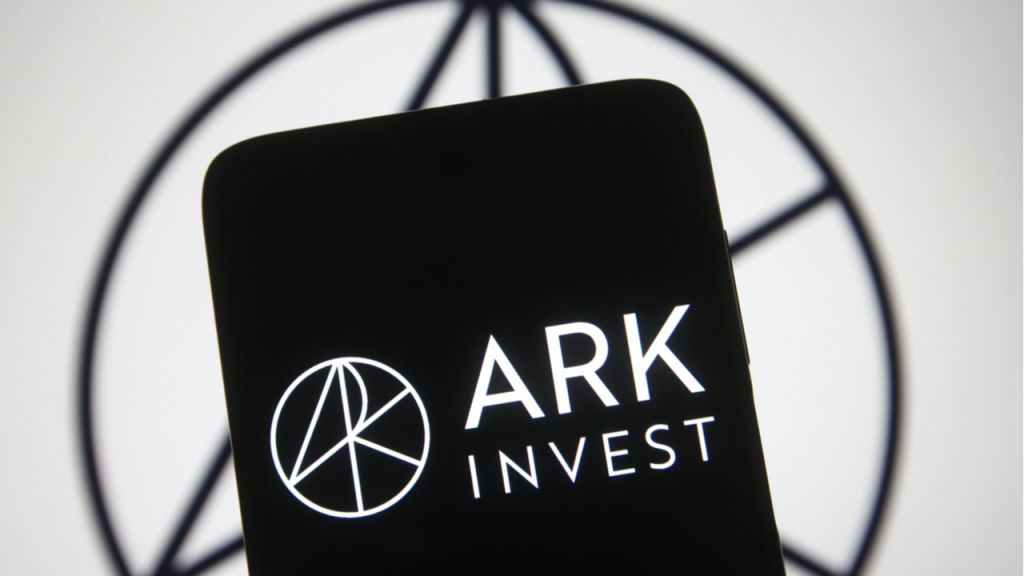 Ark Invest Purchases One Million GBTC Shares-- Bitcoin Information 10