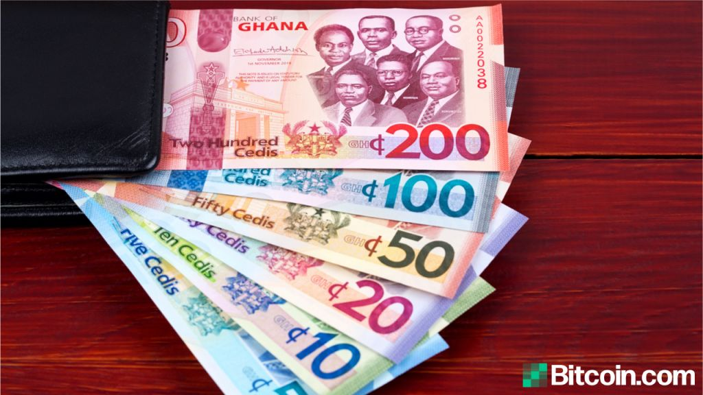 Financial institution of Ghana 'in the Advanced Phases of Presenting a Digital Currency'-- Guv Repeats Anti-Cryptocurrency Claims-- Business Economics Bitcoin Information 1