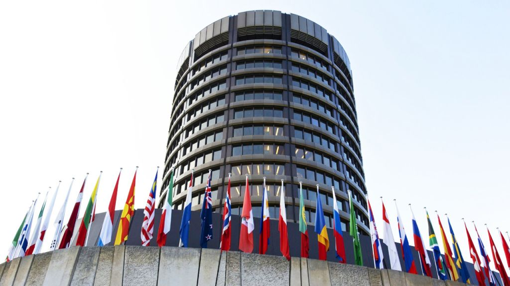 Basel Board Recommends Separating Policy of Crypto Properties Based Upon Dangers to Financial Institutions-- Policy Bitcoin Information 1