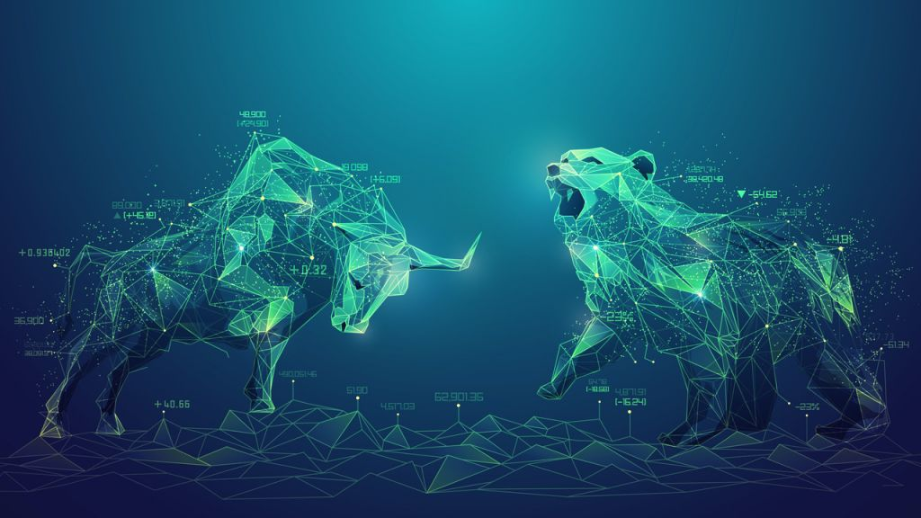 Bearish or Favorable? Bitcoin Traders Argue Over Fatality Cross Result-- Market Updates Bitcoin Information 1