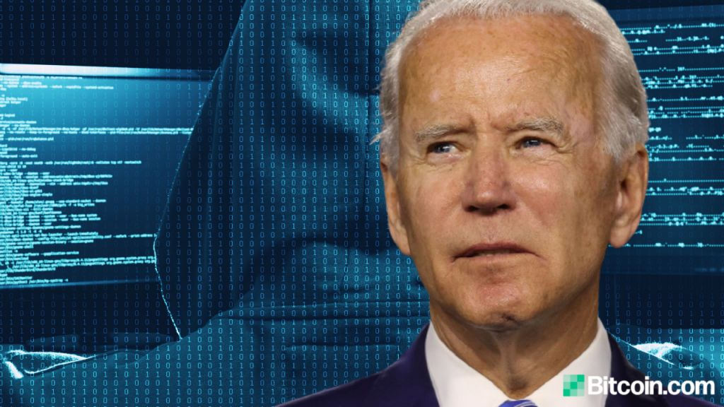 Biden Management Expanding Cryptocurrency Evaluation to Discover Offender Deals-- Bitcoin Information 8