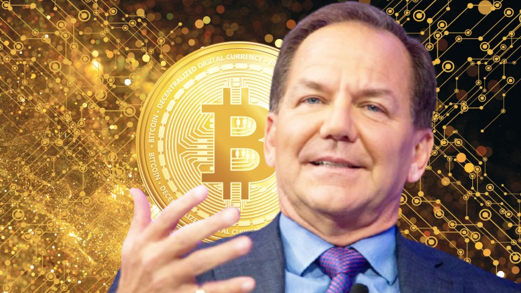 Billionaire Paul Tudor Jones Claims 'I Like Bitcoin'-- Will Certainly Go Done In on Rising Cost Of Living Professions if Fed Claims 'Points Are Great'-- Included Bitcoin Information 1