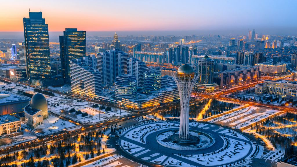 Little Bit Mining Relocating 3,000 Bitcoin Mining Machines to Kazakhstan Complying With China Suppression-- Mining Bitcoin Information 1