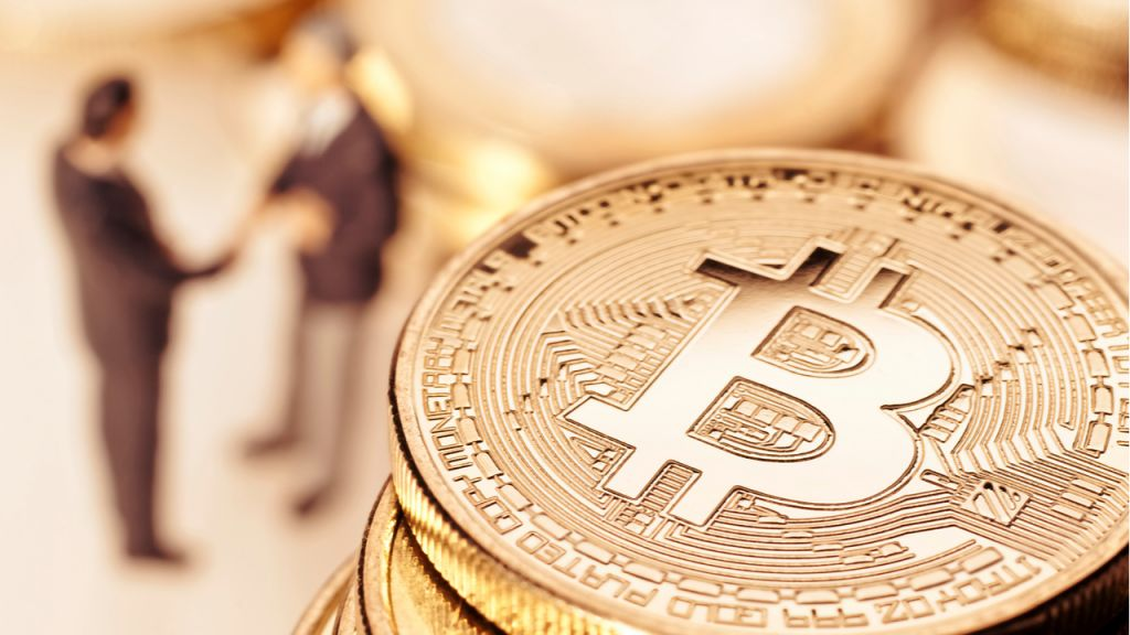 Bitcoin Investors Waiting for a New Story Change-- Information Bitcoin Information 1