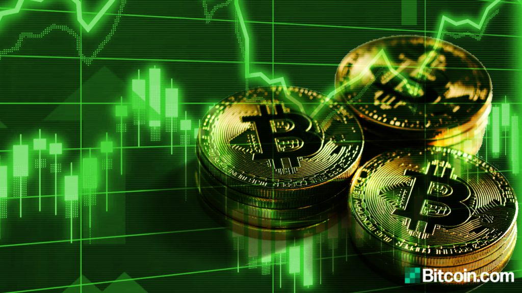 Bitcoin Is a Different Rising Cost Of Living Bush to Copper, Not Gold-- Bitcoin Information 1