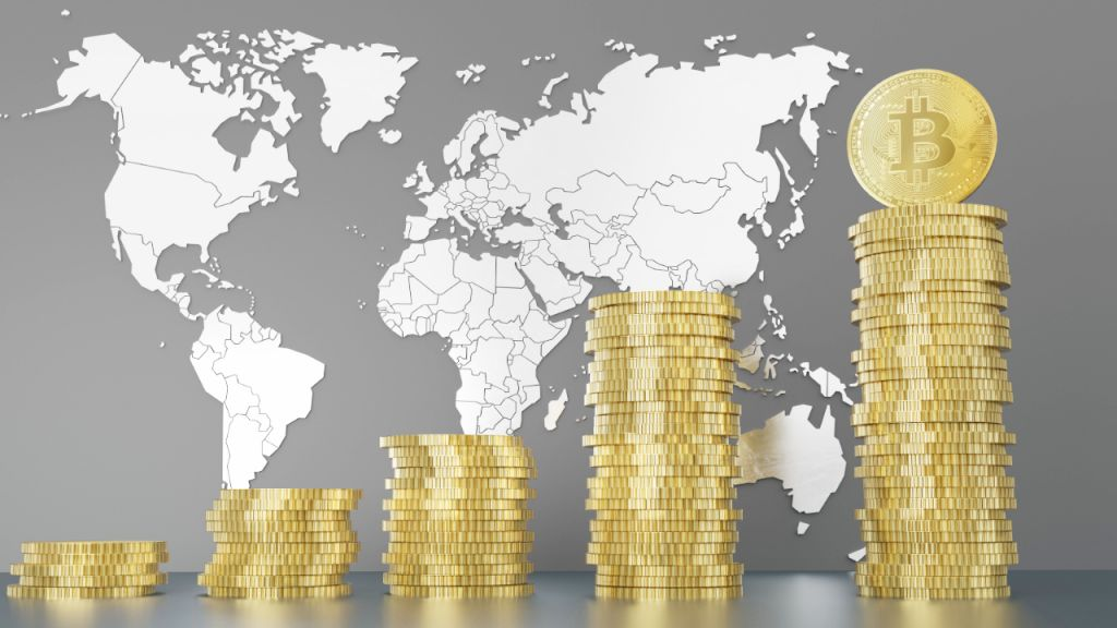Bitcoin Remittances to El Salvador Rise 300% Ahead of BTC Becoming Legal Tender-- Information Bitcoin Information 1