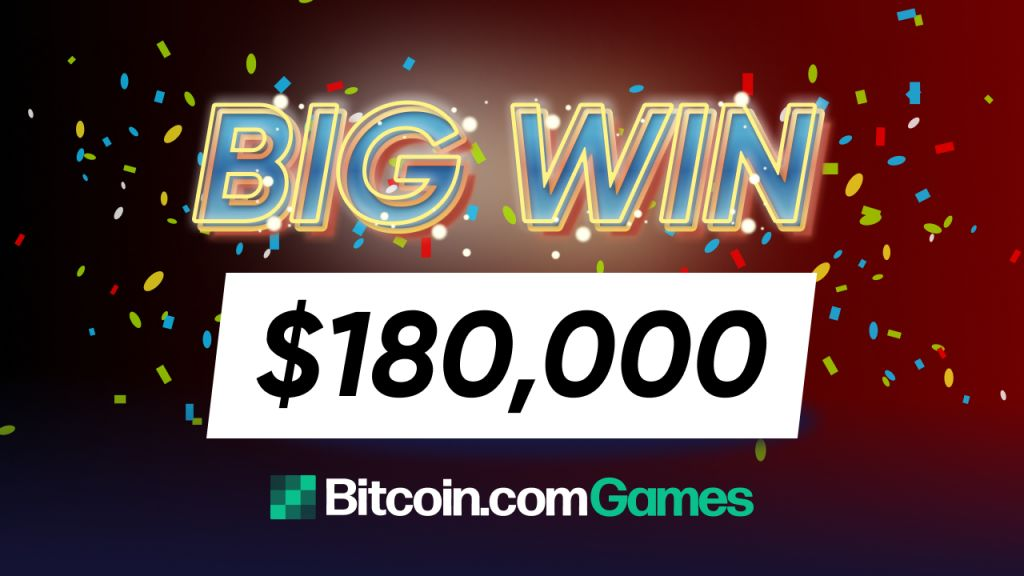 Bitcoin.com Gamings Gamer Obtains Lucky Majorly, Wins 5 BTC on Popular Online Port-- Promoted Bitcoin Information 1