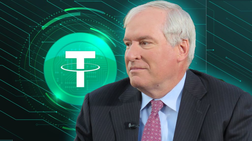 Boston Fed Head Of State States the 'Exponential Development' of Stablecoins Can 'Interfere With' Money Markets-- Business Economics Bitcoin Information 1