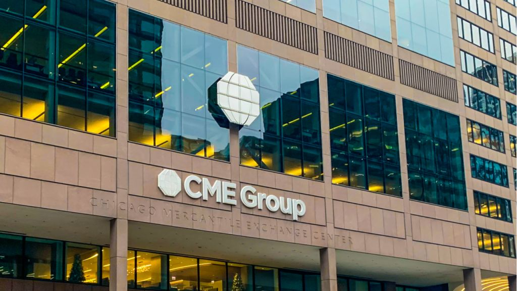 CME Team's Micro Bitcoin Futures Get To 1 Million Dealings Traded-- Financing Bitcoin Information 1